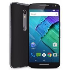 Motorola Moto X Style (Black) 32GB