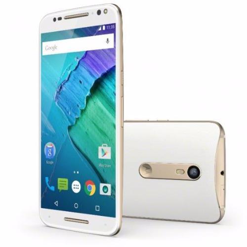 Motorola Moto X Style WHITE 32GB – Local Set