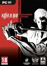 PC Killer Is Dead Nightmare Edition