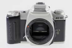 Pentax MZ-50 Autofocus Film SLR Body Only