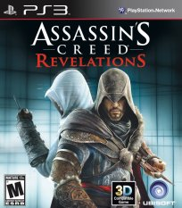 PS3 Assassin's Creed Revelations