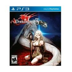 PS3 Drakengard 3