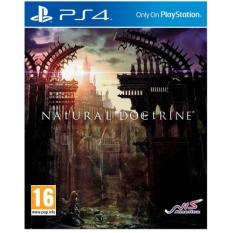 PS4 NATURAL DOCTRINE R2