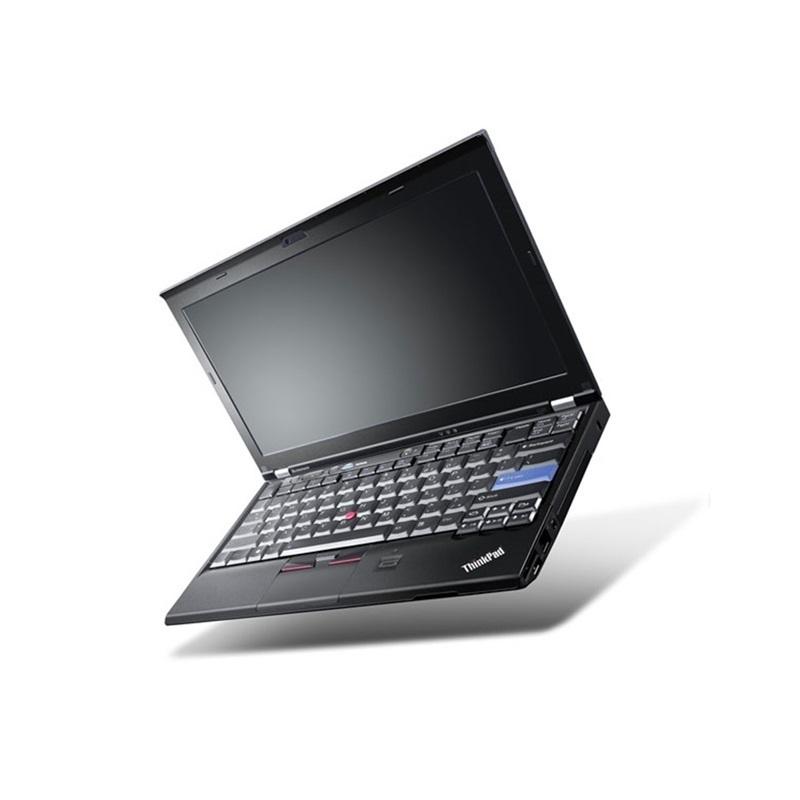 (Refurbished) Lenovo X220 (2nd Gen) Intel Core i5 2.50 Ghz 12.5