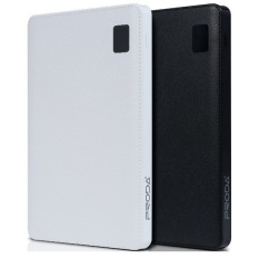REMAX PRODA NOTEBOOK 30000mAh Power Bank – Black