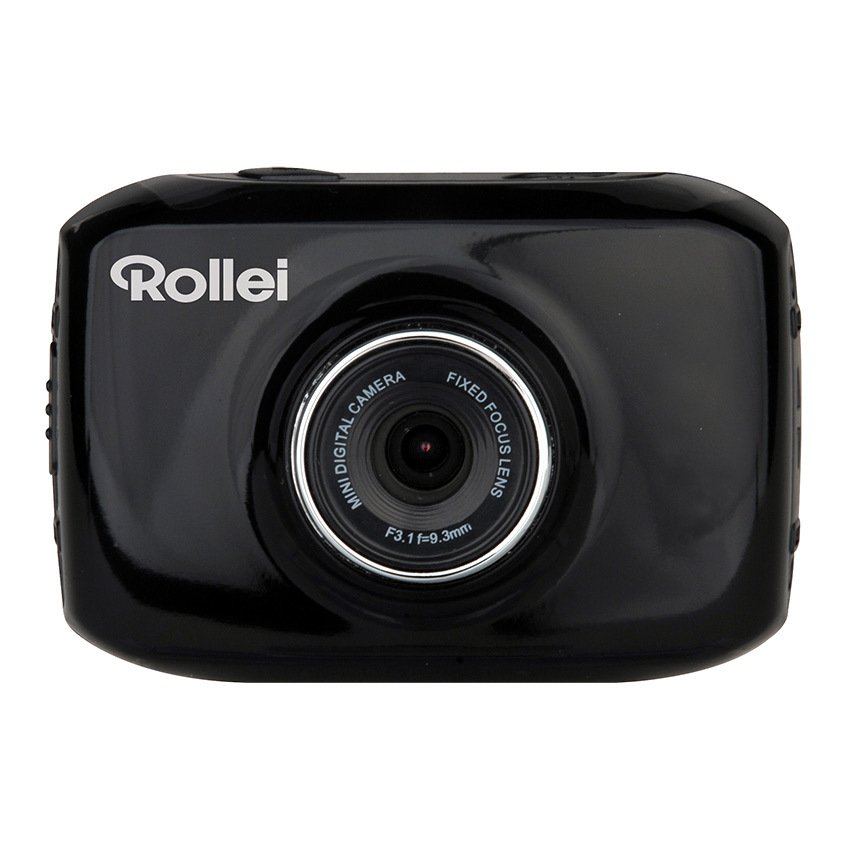 Rollei Youngstar Actioncam – Black Col