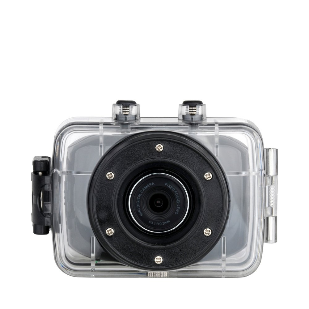 Rollei Youngstar Actioncam - Black Col