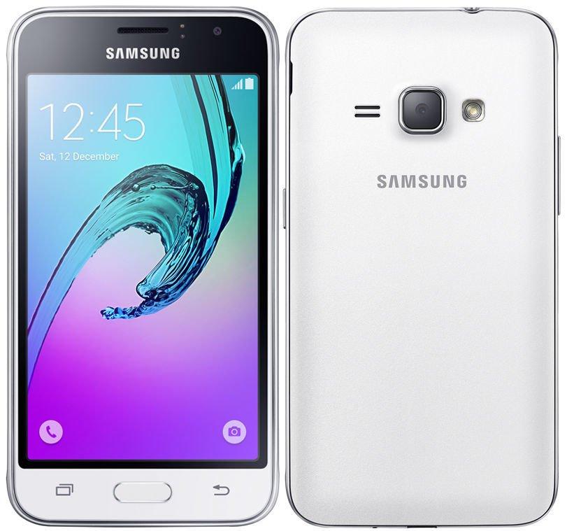 Samsung Galaxy J1 Mini Prime (2016) – 8GB (White)