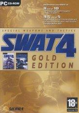Sierra PC SWAT 4 Gold Edition