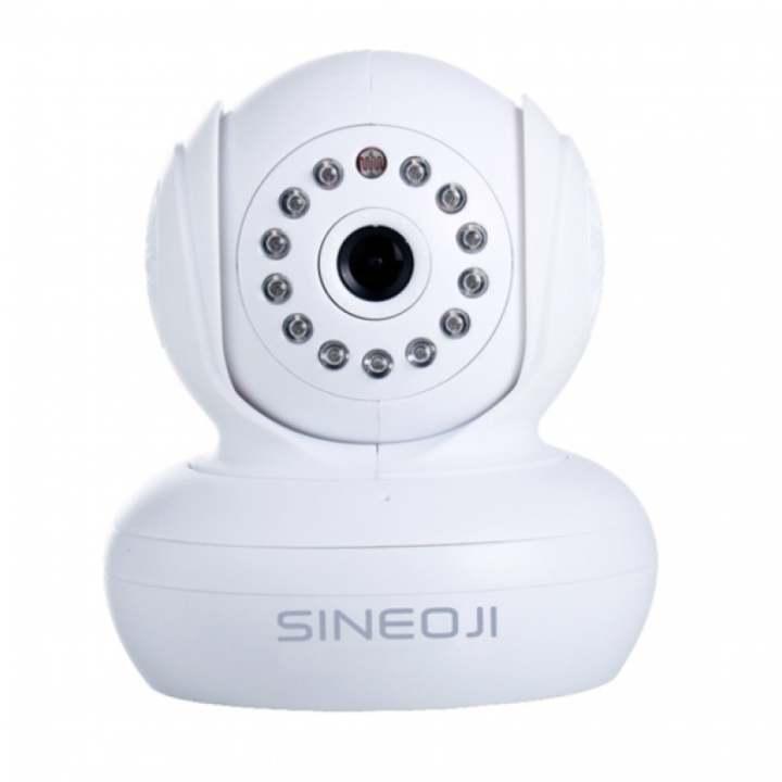 Sineoji PT713V 2 MegaPixel HD Wireless Pan & Tilt IP Camera