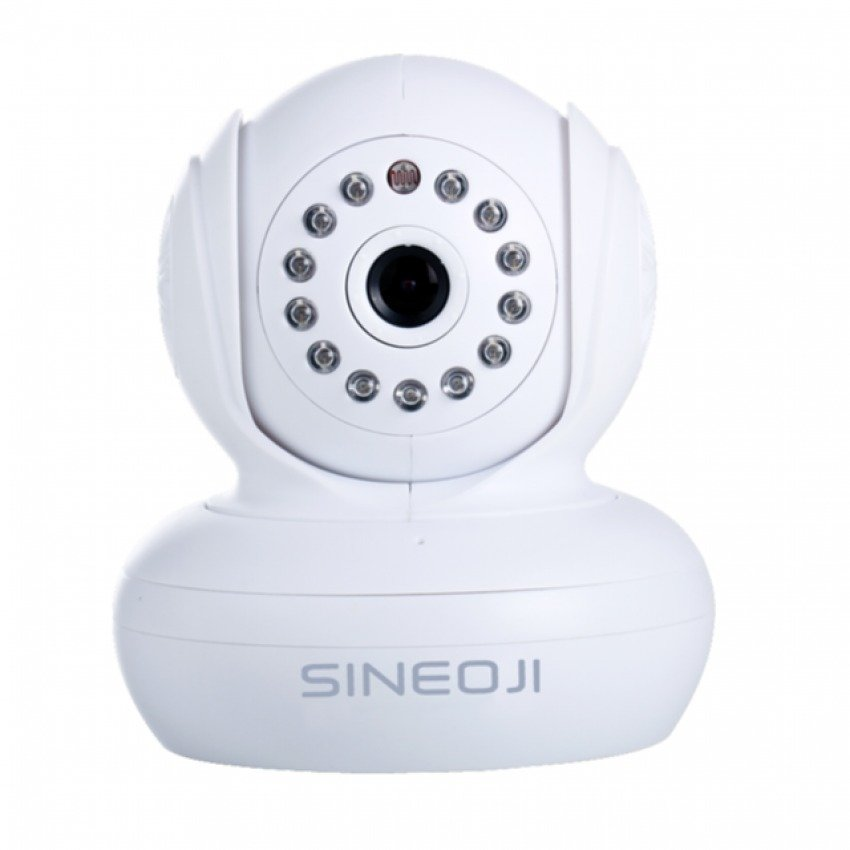 Sineoji PT713V 2 MegaPixel HD Wireless Pan & Tilt IP Camera
