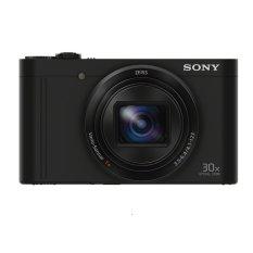 Sony Camera DSC-WX500/B