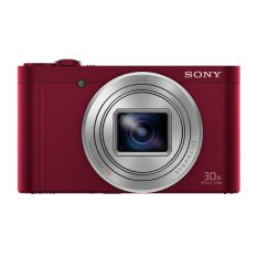 Sony Camera DSC-WX500/R
