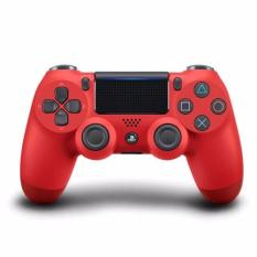 Sony PS4 DualShock 4 Wireless Controller (Red) New Version