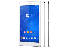 Sony Xperia Z3 Tablet Compact LTE 16GB White (EXPORT)