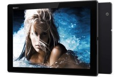 Sony Xperia Z4 Tablet 10.1″ LTE SGP771 – Black (EXPORT)