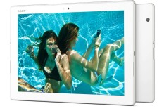Sony Xperia Z4 Tablet SGP771 – White (EXPORT)