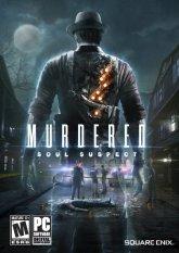 Square Enix PC Murdered Soul Suspect