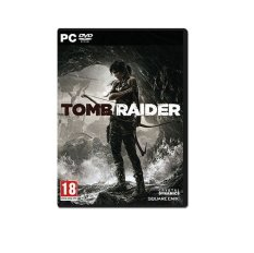 Square Enix PC Tomb Raider