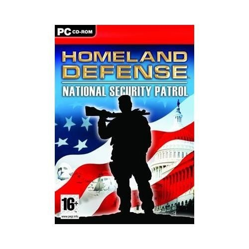 Valusoft PC Homeland Defense National Security Patrol