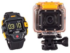 WASPcam 9902/9904 GIDEON Action-Sports Camera