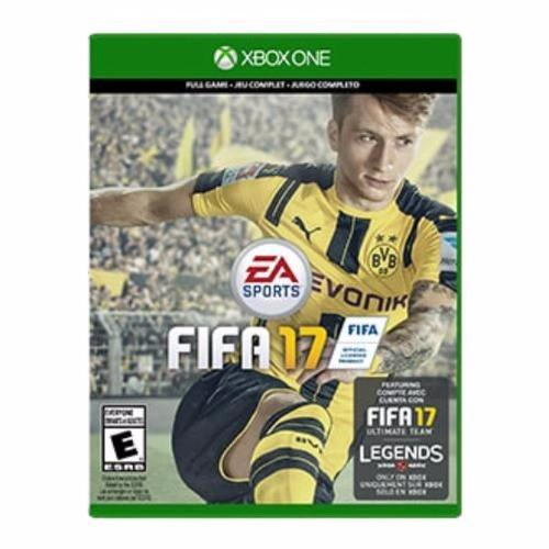 Xbox One FIFA 17 Standard Edition